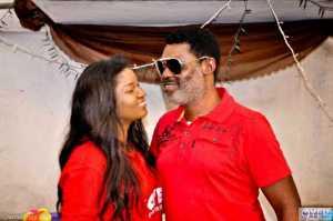 Photo: Meet The Sexy Star Nollywood Actress That Got Married As A Virgin